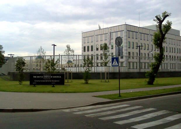 Сотрудница посольства США на Украине умерла от побоев
