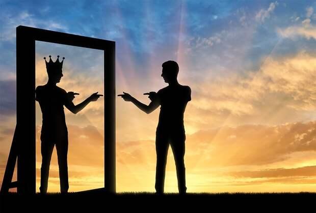 Специалисты рассказали, как отличить здоровое самолюбие от нарциссического расстройства