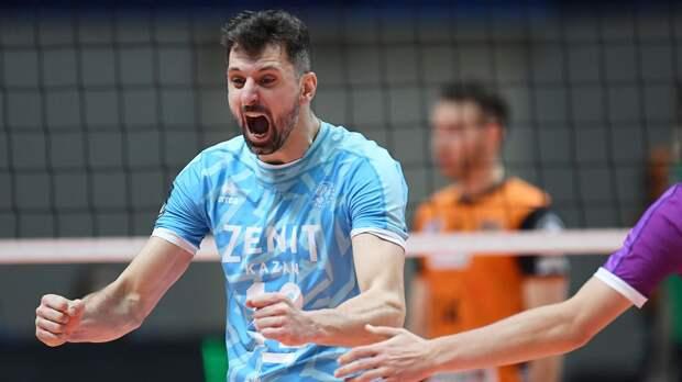 Олимпийский чемпион Бутько перешел в «Кузбасс»