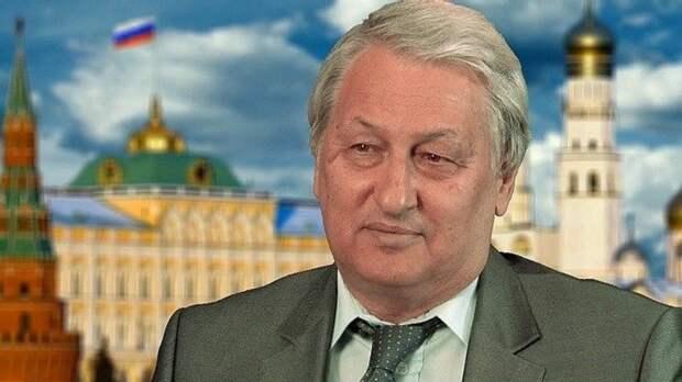 Армения существует на карте мира только благодаря России, – генерал