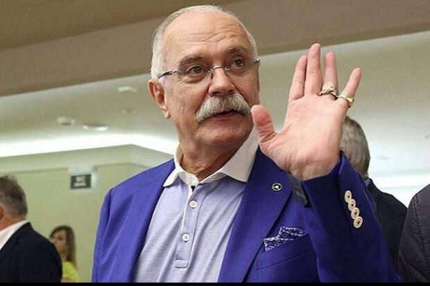 Михалков: семья Баталова отказалась отуслуг адвоката