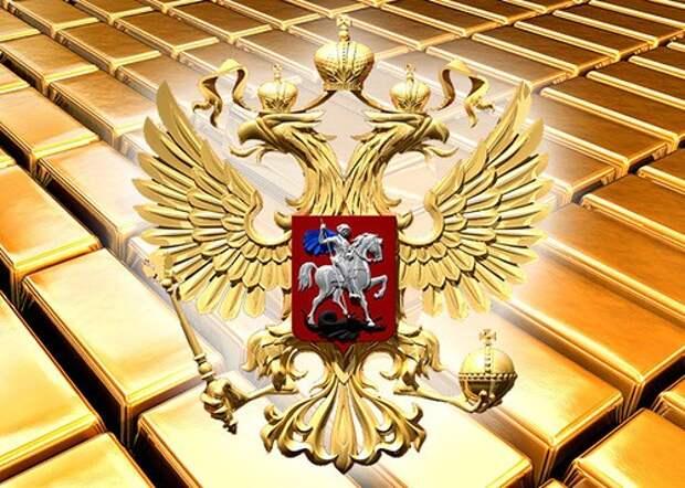 Победная стратегия России: в США рассказали, как Россия смогла заработать миллиарды долларов