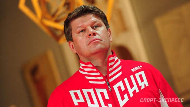 Губерниев отреагировал научастие тяжелоатлетки-трансгендера вОлимпиаде вТокио