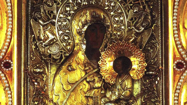 Молченская икона