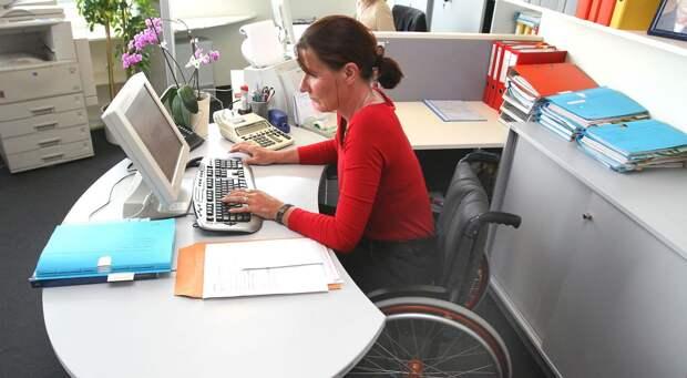 В Госсовете Удмуртии предложили проводить бесконкурсные закупки у предприятий с инвалидами