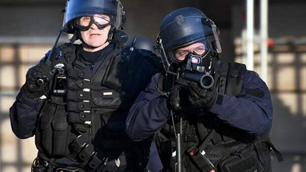 В пригороде Парижа при столкновении банд погибли два подростка