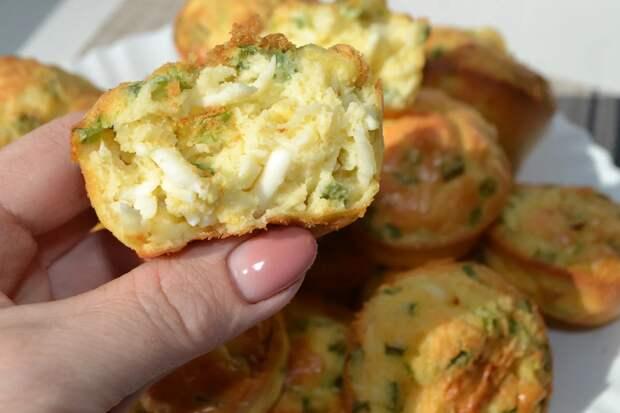 Уже давно нашла альтернативу пирожкам с яйцом и луком. Готовлю, когда не хочется возиться с тестом. (делюсь простым рецептом)