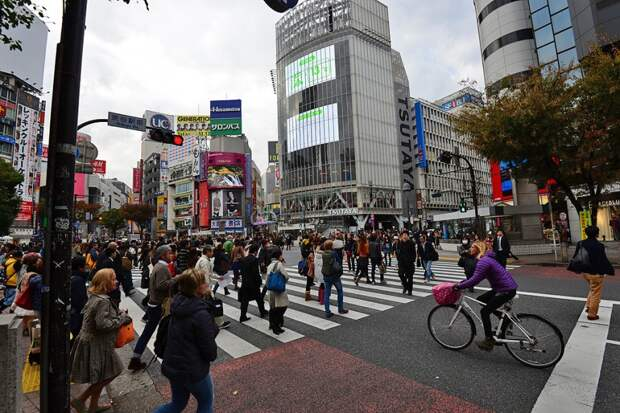 Japan.Tokio03 Япония: Токио