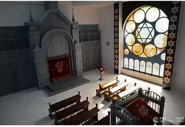 Российские евреи начнут сбор средств на помощь израильтянам