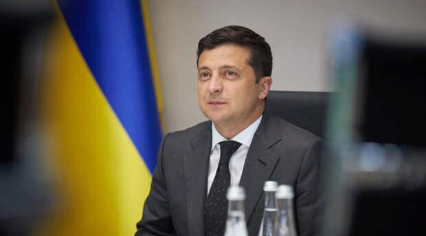 В Совфеде оценили идею Владимира Зеленского встретиться с президентом РФ в Донбассе