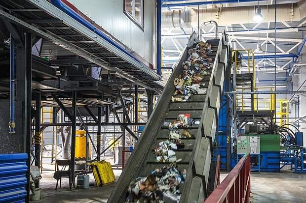 «Генеральная уборка» в России: мусорные свалки ликвидируют, а из отходов будут вырабатывать электроэнергию