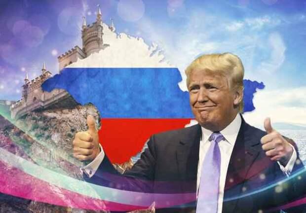 США тренируют бомбардировку Крыма