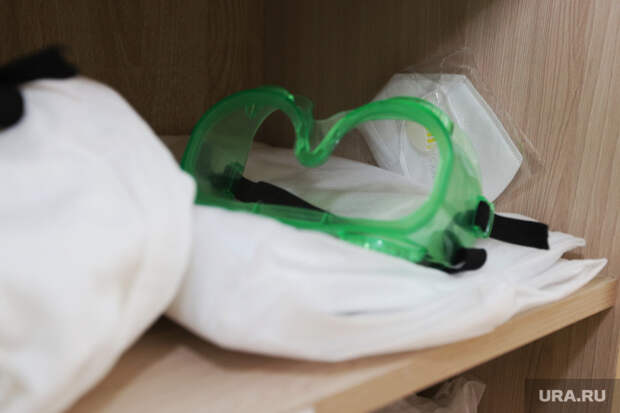 Курганские силовики устанавливают виновных всмерти пациентки
