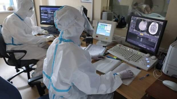 Профессор-инфекционист рассказал, у кого чаще всего возникают мутации коронавируса