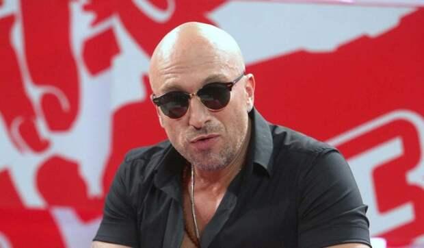«Как на плаху иду»: Нагиев мечтает бросить актерскую карьеру