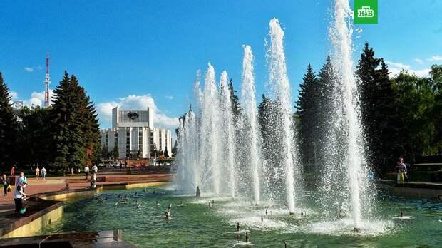 Синоптики рассказали о волне тепла на Урале