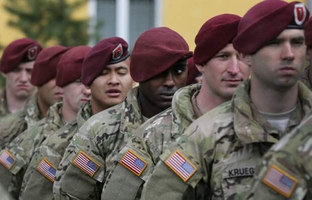 Вашингтон репетирует на Варшаве новую модель отношений с «союзниками»