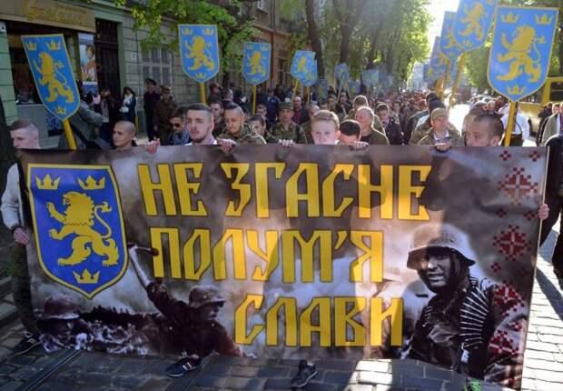 Нужна ли Украина России: размышления о внутриукраинском расслоении