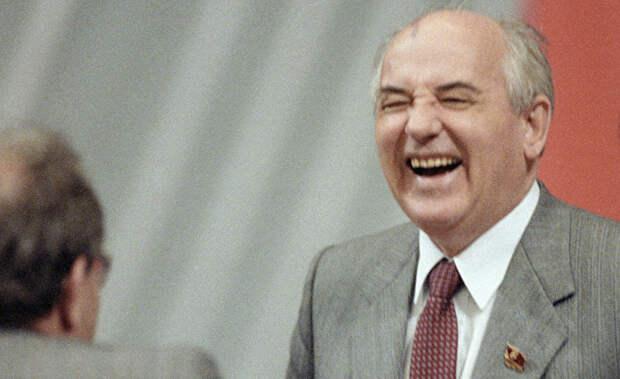 Почему Дэн Сяопин считал Горбачева идиотом