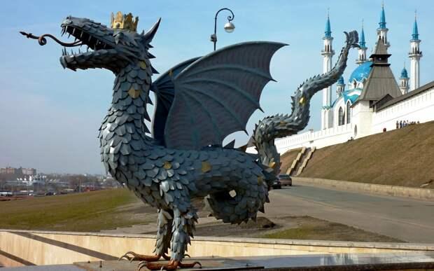 drakon-zilant-kreml-kazan