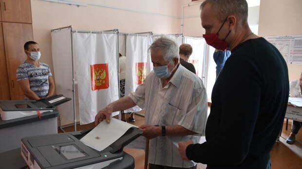 В Крыму ответили пословицей на отказ Турции признавать выборы