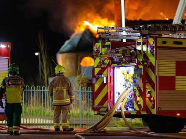 МЧС выявило более 200 тыс. нарушений противопожарных правил