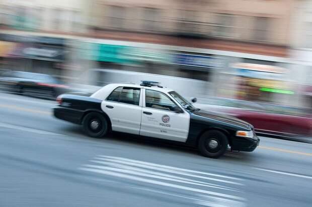 Девять человек погибли в Калифорнии в ходе стрельбы