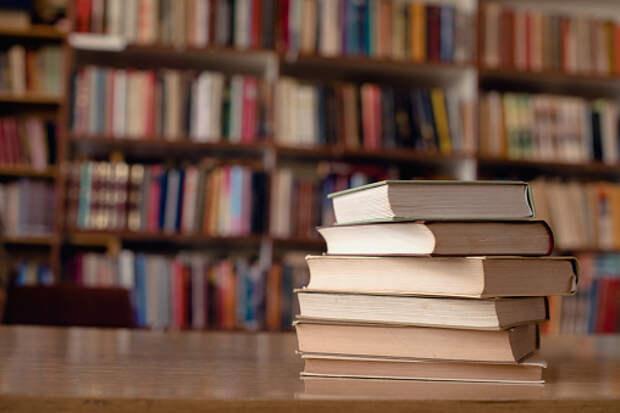 В библиотеки Бабушкинского поступили новинки литературы