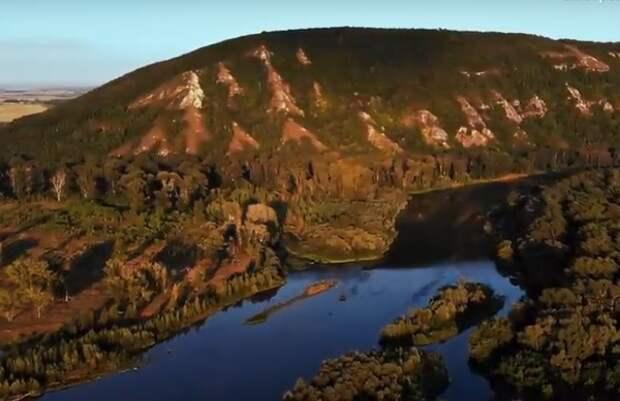 Отстояли: Куштау собираются присвоить статус особо охраняемой территории