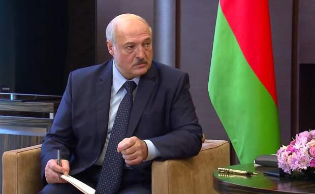 Как поссорились Литва с Беларусью