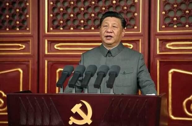 Успешность Китая в деле борьбы с коррупцией у нас преувеличивается