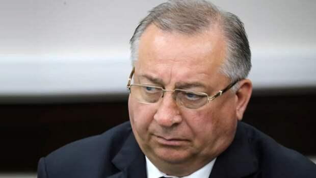 Токарев будет уруля «Транснефти» еще 5 лет