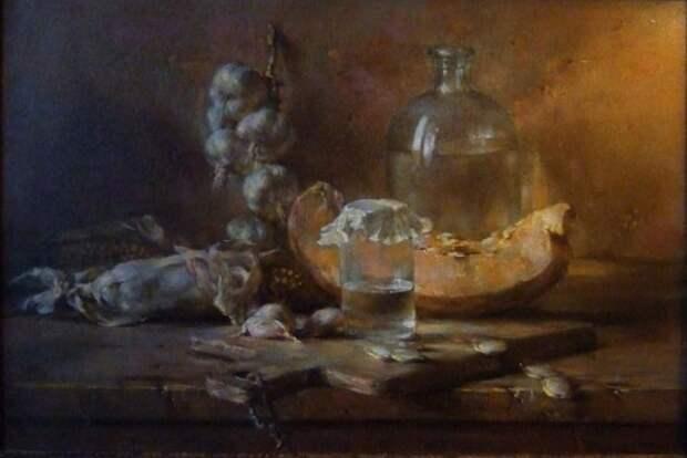 художник Николай Козленко картины – 18