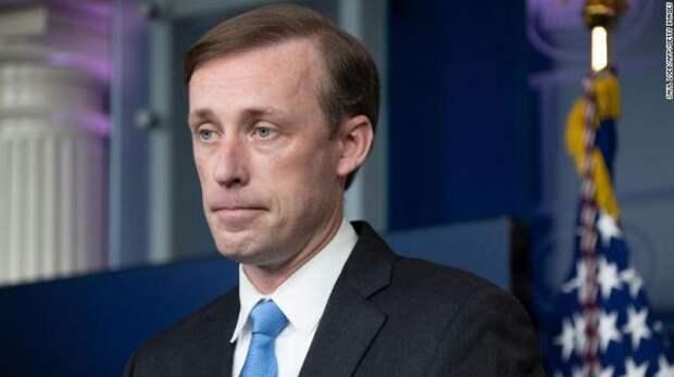 США готовят новый пакет антироссийских санкций