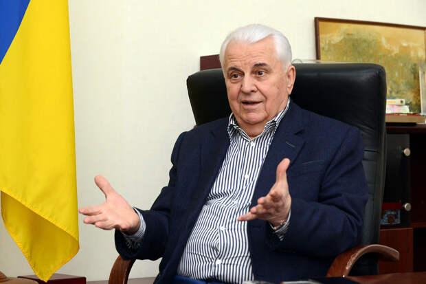 Экс-президент Украины выдвинул новый ультиматум по Донбассу