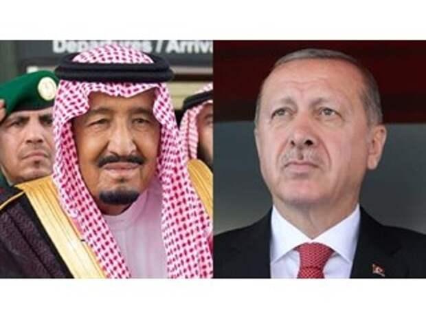 Саудовская Аравия пошла на Турцию торговой войной: «Бойкот всего турецкого»