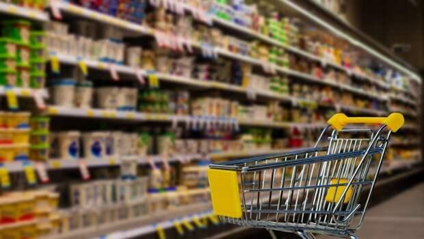 Аналитик не исключил дальнейшего роста цен на мировом рынке продовольствия