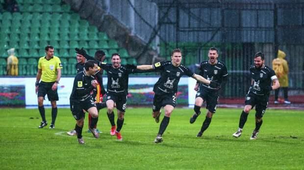 Деспотович: «Рубин» стал бы чемпионом, если играл бы только в гостях