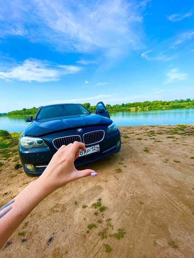 Из Сибири в Сочи на машине Сколько стоит и чего ждать Наше путешествие