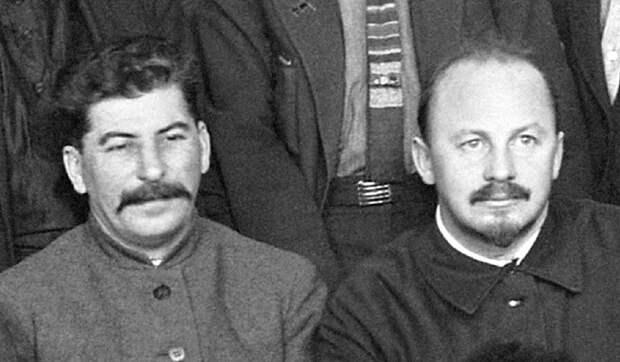 Что Бухарин написал Сталину перед расстрелом