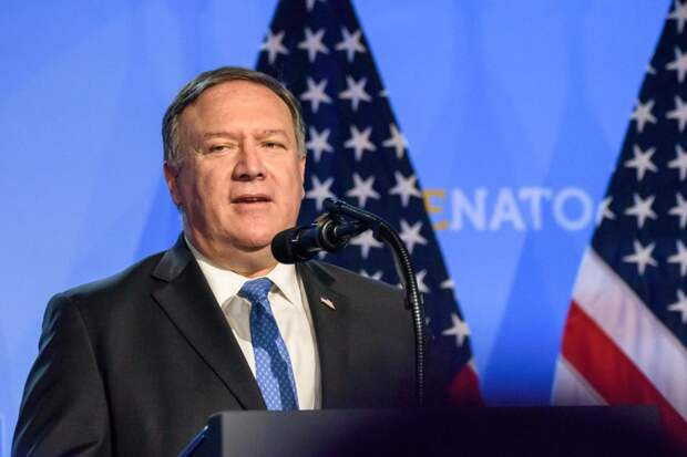 США: «Мы возвращаем все санкции ООН против Ирана»
