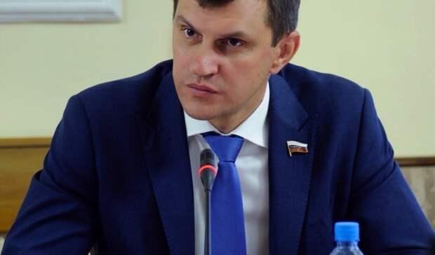 Тагильский депутат Алексей Балыбердин непримет участие впраймериз «Единой России»
