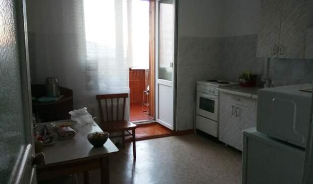 В Оренбуржье сироты получили квартиры с плесенью