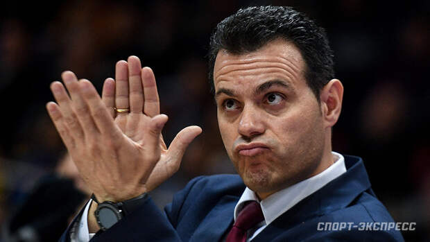 Итудис предложил баскетболистам ЦСКА помедитировать