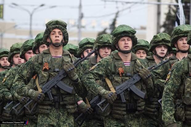 «Дело даже не в РФ»: В Киеве объяснили, почему Донбасс не вернуть вооружённым путём