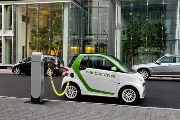 Исследование: Каждый пятый возвращается обратно на бензиновый автомобиль после владения электромобиля.