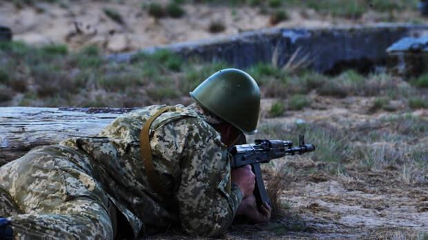 Украинский военный пенсионер рассказал о «рабстве» в рядах ВСУ