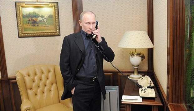 Немецкие СМИ назвали образ Путина в фильме Стоуна «божественным» | Продолжение проекта «Русская Весна»