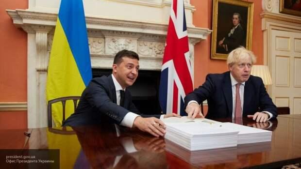 Победа превращается в тыкву: Лондон продаст Украине списанные корабли