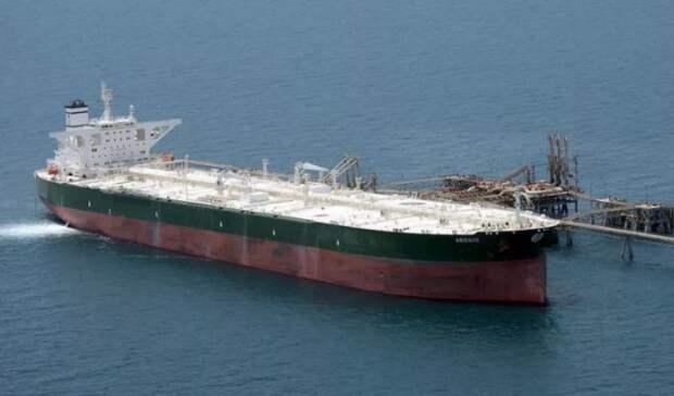 4 танкера снефтью поставил Азербайджан вБелоруссию впервом квартале 2021